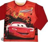 Disney Cars Jongens Longsleeve