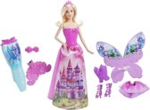 Barbie Sprookjes - Barbie Cadeauset