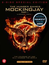 The Hunger Games - Mockingjay (Part 1) (Collector's Edition)