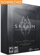 The Elder Scrolls V: Skyrim - Legendary Edition - download versie