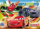 Clementoni Cars 2 puzzel 104 stukjes grand prix