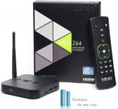 MINIX® NEO Z64 Android + A2Lite Flymouse met officiele HardwareGuru MINIX update dashbord Xbmc/Kodi software voor Logiwijk