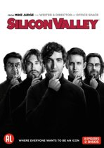 Silicon Valley - Seizoen 1