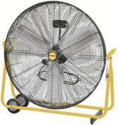 Professionele ventilator, type Master MF 30P