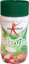 Lucovitaal Stevia Poeder - 75 gram - Voedingssuplementen