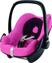 Maxi Cosi Pebble Zomerhoes - Pink