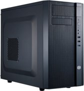 Cooler Master desktop / Intel Core i7 4790 , 16GB incl. Windows 10
