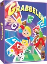 Grabbelen - Kaartspel