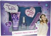 20448 Disney Violetta handcareset