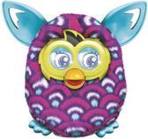 Furby Boom - Elektronische Knuffel - Purple Waves