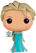 Funko: Pop Frozen - Elsa