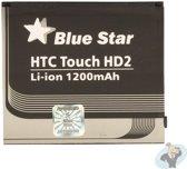 HTC HD2 Accu BB81100 Compatible