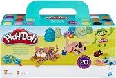 Play-Doh 20 Kleuren - Klei