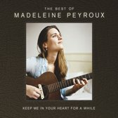 Madeleine Peyroux   Keep me in your heart...