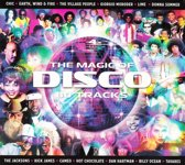 Magic of Disco (CD)