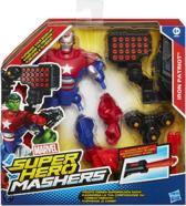 Avengers Mash Upgrade Figuur