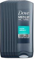 Aqua Impact Douchegel