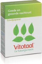 Vitotaal® Goudpapaver