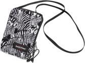 Eastpak Buddy - Schoudertas - Zebra Mania