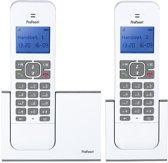 Profoon PDX-8420 WT/GS telefoon