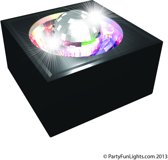 Mirror Led Box - Discolicht (12V)