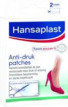 Hansaplast Anti/Druk Patches 2 St