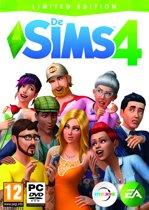 De Sims 4 - Limited Edition