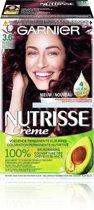 Nutrisse 36 Brun Rouge