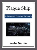 9781598187984 - Andre Norton - Plague Ship