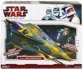 Star Wars Starfighter Vehicles