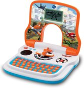 VTech Leercomputers - Dusty Planes Laptop