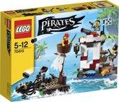 LEGO Pirates Soldaten Uitkijkpost - 70410
