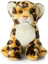 WWF Jaguar Floppy - Knuffel - 15 cm