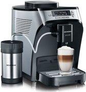 Severin Piccola Premium KV8061 Volautomaat Espressomachine - Zilver