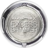Max Factor Excess Shimmer - 05 Crystal - Oogschaduw