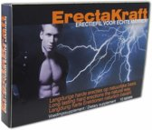 ErectaKraft - 10 stuks - Erectiepillen