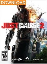Just cause 2 - download versie