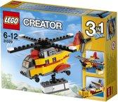 LEGO Creator Vrachthelikopter - 31029