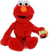 Sesamstraat Elmo knuffel 45 cm