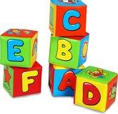 Play Wow - Leer Blokken
