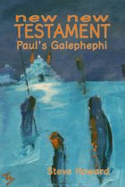 New New Testament Paul's Galephephi Letters