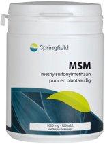 Springfield MSM Lignisul