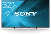 Sony Bravia KDL-32R500C - Led-tv - 32 inch - HD ready - Smart tv
