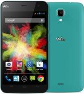 Wiko smartphone Bloom - Turqoise