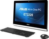 Asus ET2220IUKI-B021K - All-in-One Desktop