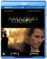 Amazing Grace (Blu-ray)