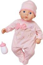 My First Baby Annabell Meisje - Baby Pop
