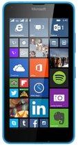 Microsoft Lumia 640 Dual-SIM 8GB Blauw