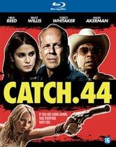 Catch 44 (Blu-ray)