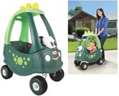 Little Tikes Cozy Coupe Dino - Loopauto